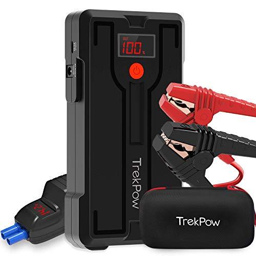 Booster de batterie TrekPow G39 - 1200 A, 12 Volts (vendeur tiers)