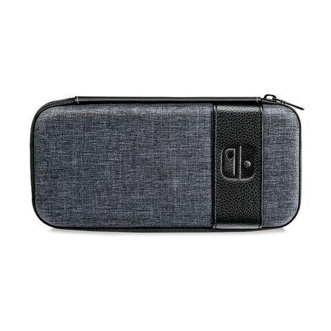 Sacoche de transport Élite pour Nintendo Switch