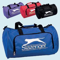 Sac de Sport Slazenger - 50 x 30 x 30 cm (Plusieurs coloris)