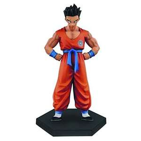 Figurine DXF Dragon Ball Z Yamcha Chozousyu