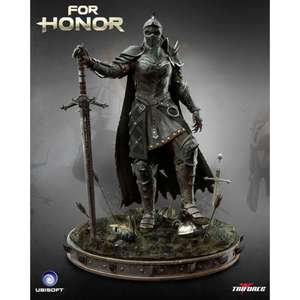 Statue Collector Triforce For Honor Apollyon - 35 cm