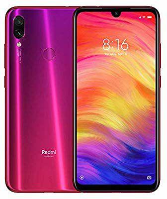 """Smartphone 6.3"""" Xiaomi Redmi Note 7 - 4 Go de RAM, 64 Go, Double Sim (vendeur tiers)"""