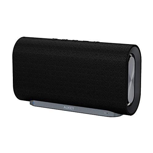 Enceinte Sans-fil Aukey - Bluetooth (Via Coupon - Vendeur Tiers)