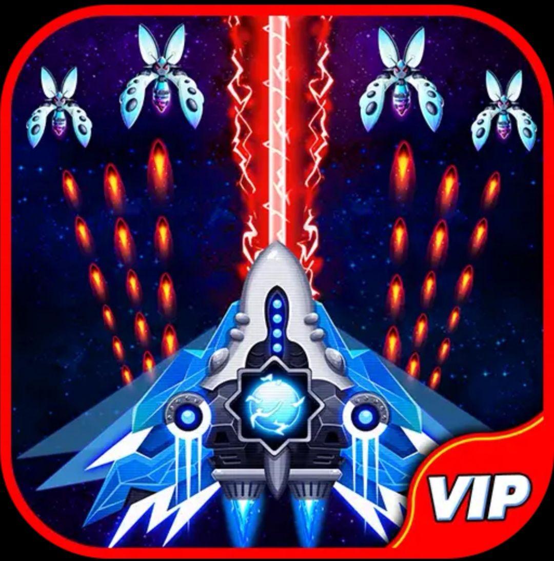 Space Shooter : Attaque de Galaxie (Premium) Gratuit sur Android
