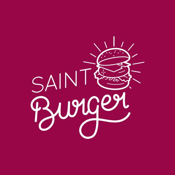 Distribution gratuite de burgers - à Saint Burger (Paris 75015)