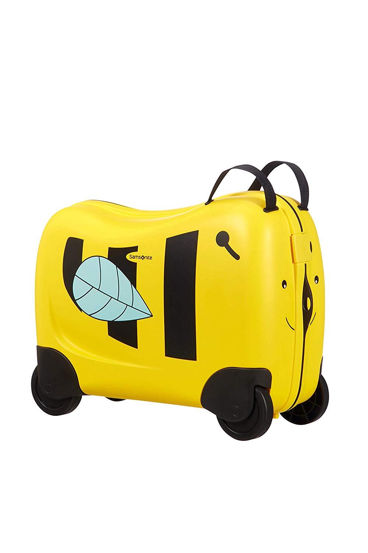 Valise cabine enfant à roulette à chevaucher Samsonite Dream Rider (frais de port inclus)