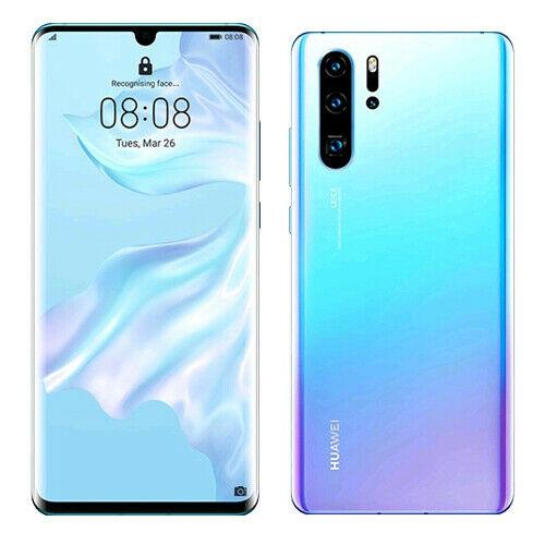 """Sélection de smartphones en promotion - Ex : Smartphone 6.47"""" Huawei P30 Pro - 256 Go"""