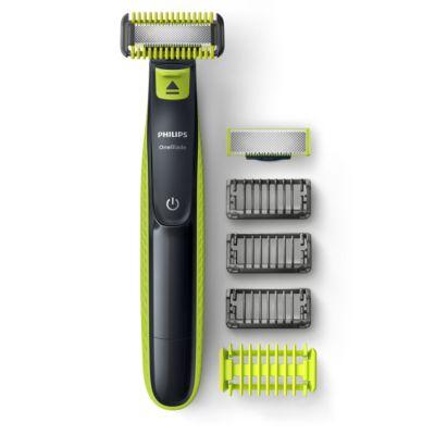 Rasoir électrique visage & corps Philips OneBlade QP2620/20