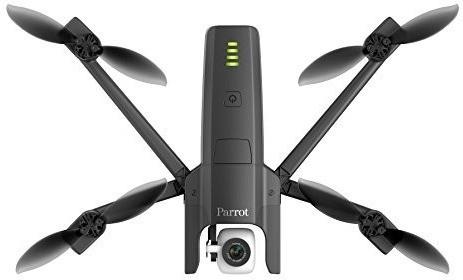 Drone quadricoptère Parrot Anafi - avec caméra 4K UHD, HDR (+ 28.5€ en SuperPoints)