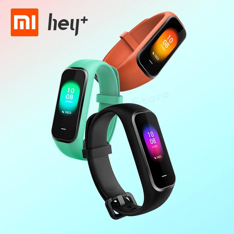 Pré-commande : Bracelet connecté Xiaomi Hey plus 1S