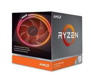 Processeur AMD Ryzen 9 3900X (3,8 GHz) - Socket AM4 + Abonnement Xbox Game Pass 3 Mois