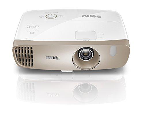 Vidéoprojecteur DLP BenQ W2000 - Full HD, 2000 Lumens (Via Coupon)