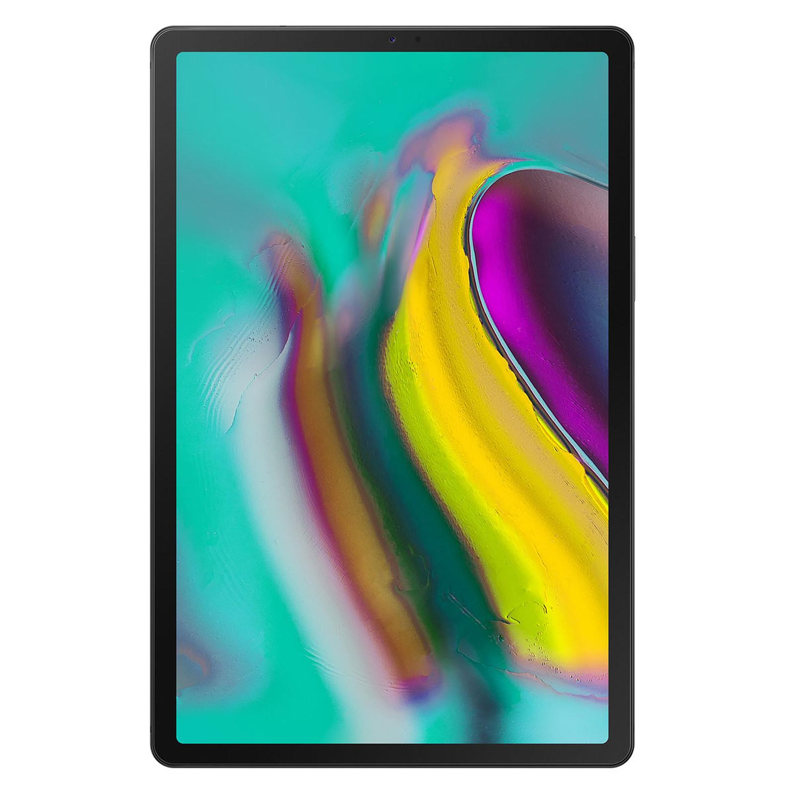"""Tablette 10.5"""" Samsung Galaxy Tab S5e Wi-Fi - Super Amoled, 2560x1600, RAM 4Go, 64Go"""