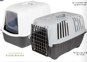 Sélection d'articles pour Animaux de compagnie - Ex : Caisse de transport ou bac à litière pour chat