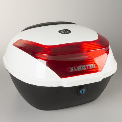 Sélection d'articles Bagagerie Moto en promotion - Ex : Top Case XLmoto 26L (Plusieurs coloris)