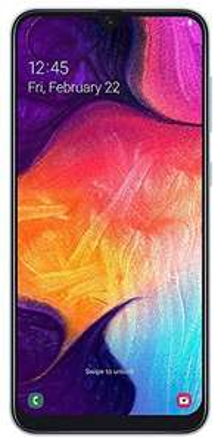"Smartphone 6.4"" Samsung Galaxy A50 - Full HD+, 4Go de RAM, 128Go ROM,  Exynos 9610, Double SIM (Vendeur tiers)"