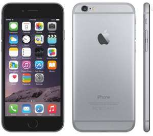 """Smartphone 4.7"""" Apple iPhone 6 - 64Go gris sideral"""