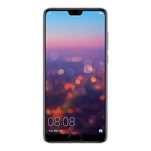 "Smartphone 6.1"" Huawei P20 Pro - full HD, Kirin 970, 6 Go de RAM, 128 Go, bleu (vendeur tiers)"