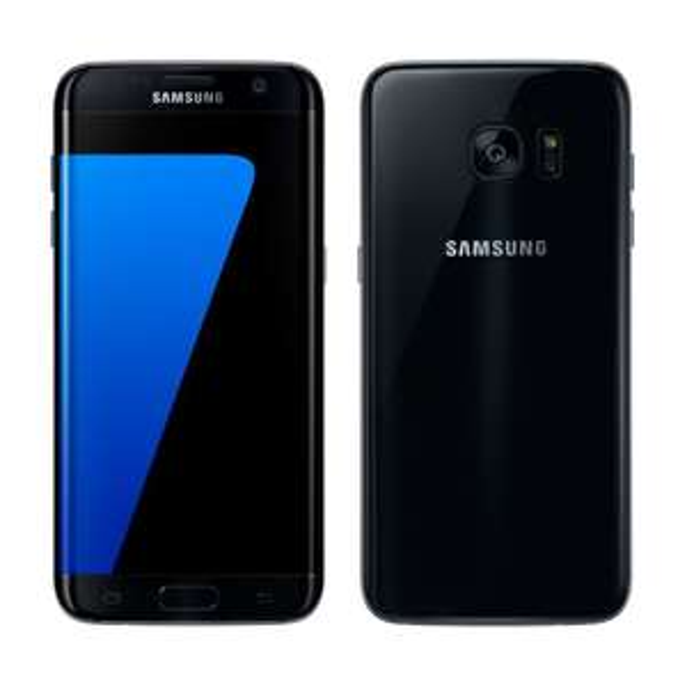 "Smartphone 5.1"" Samsung Galaxy S7 - QHD, Exynos 8890, 4 Go de RAM, 32 Go, noir (+ 11.9€ en SuperPoints)"