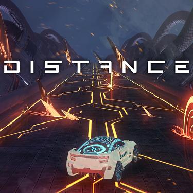 Distance sur PC (Dématérialisé)