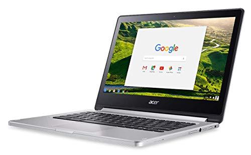"PC Portable 13.3"" Acer Chromebook CB5-312T-K62F - MediaTek MT8173C, 4 Go de RAM, 64 Go eMMC,IMG PowerVR GX6250, OS Chrome"