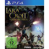 Selection de jeux PS4 de 17 à 19,99€ - Ex : Lara Croft et le temple d'Osiris