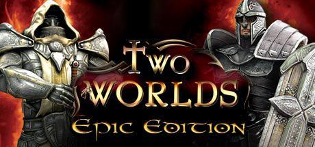 Jeux Two Worlds & East India Company gratuits sur PC (Dématérialisé - Steam)