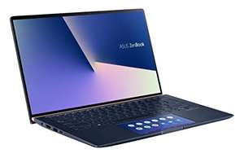"""PC Portable 14"""" Asus Zenbook UX434FL-A6013T - i7-8565U, RAM 16Go, 512Go SSD PCIE, Nvidia MX 250 2Go, Windows 10"""