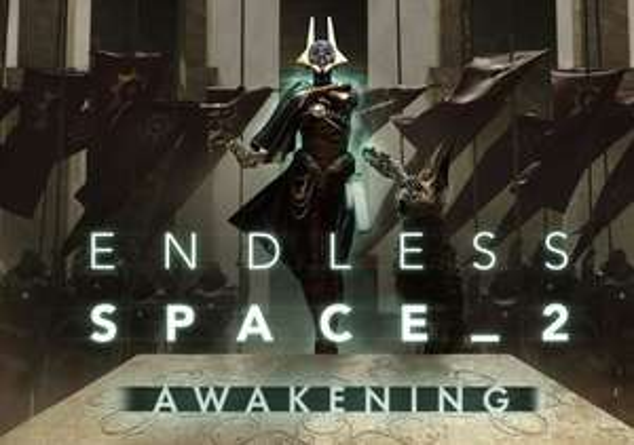 [Précommande] Endless Space 2 - Awakening sur PC (Dématérialisé)