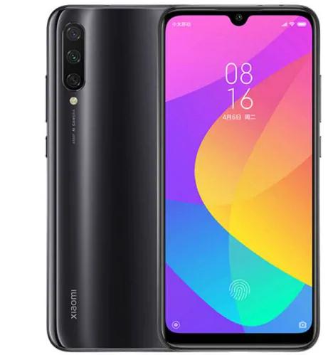 "Smartphone 6.1"" Xiaomi Mi A3 - HD+, Snapdragon 665, RAM 4 Go, 64 Go (avec B20 et B28)"