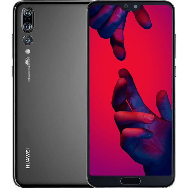 """Smartphone 6.1"""" Huawei P20 Pro - full HD, Kirin 970, 6 Go de RAM, 128 Go"""