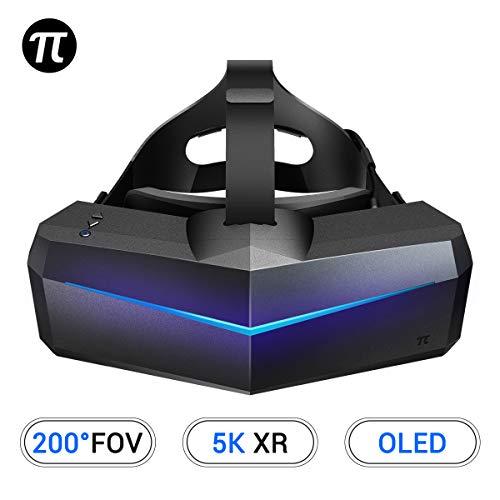 Casque de Réalité Virtuelle Pimax - 5K XR, OLED VR (vendeur tiers)