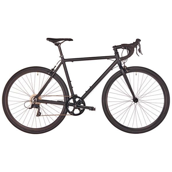 Vélo de ville Floater Race 8V 2019 - Noir