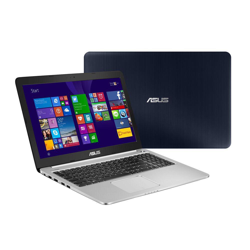 """PC Portable 15.6"""" Asus R516UB-DM044T - Intel i7-6500U, 8 Go de Ram, 1 To, GeForce 940M"""