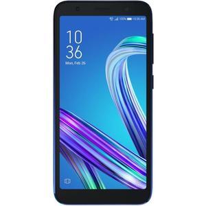 """Smartphone 5.5"""" Asus Zenfone Live L2 -  32 Go, Bleu Moonlight"""