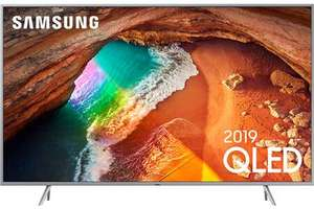 "TV 65"" Samsung QE65Q65R - QLED, 4K UHD, HDR 10+, Smart TV (+ 90€ offerts en carte cadeau)"