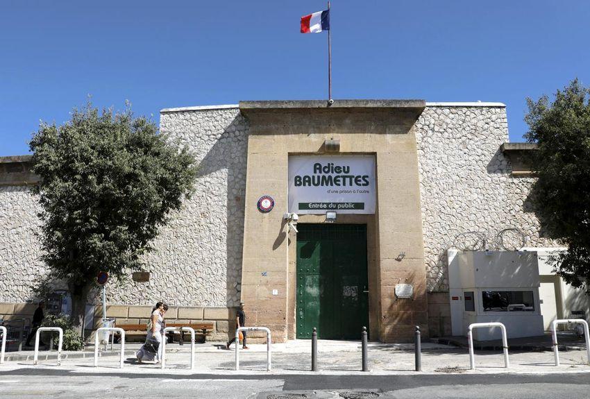 Visite gratuite de la prison des Baumettes - Marseille (13)