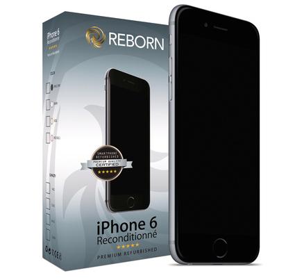 """Smartphone 4.7"""" Apple iPhone 6 (Reconditionné - Premium) - 16Go (Via 70€ sur la carte fidélité) - Lambersart ( 59)"""