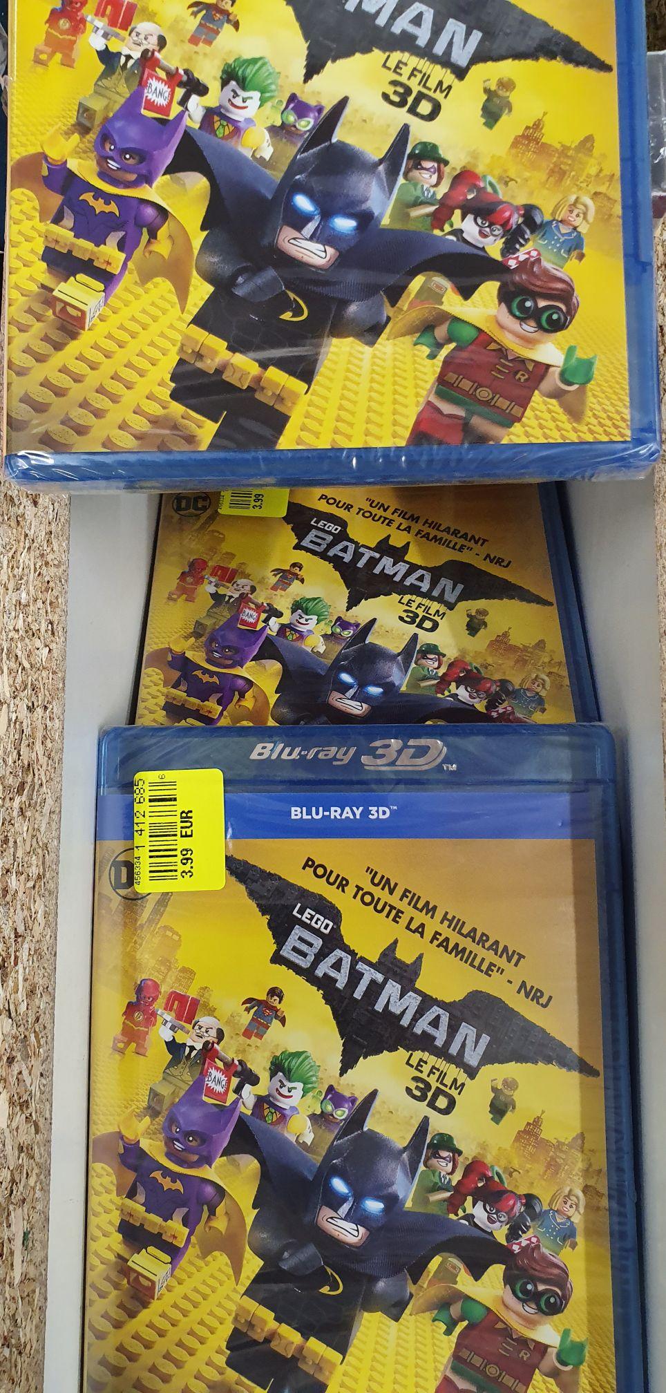 Blu-Ray 3D Lego Batman - Saumur (49)