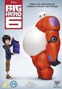 Blu-ray Les nouveaux héros 3D