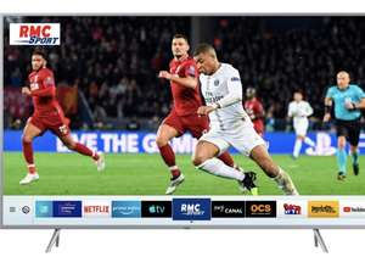 "TV QLED 65"" Samsung QE65Q67R - 4K UHD, Smart TV, HDR"