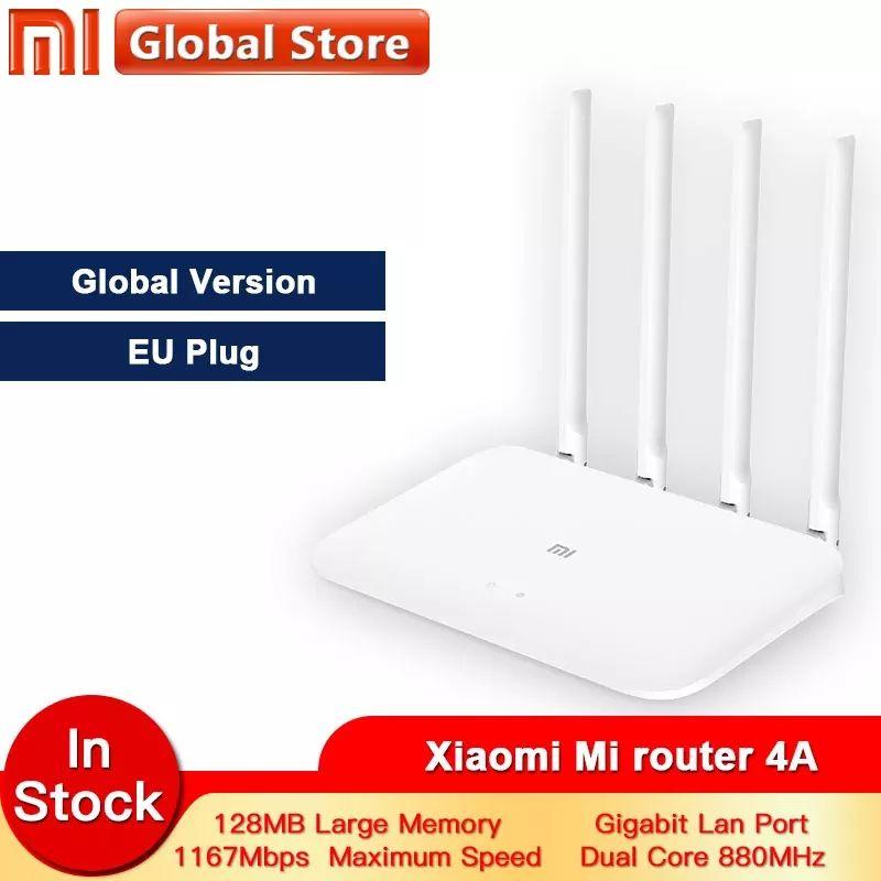 Routeur Xiaomi Mi 4A (Version Globale) - 2.4GHz/5GHz