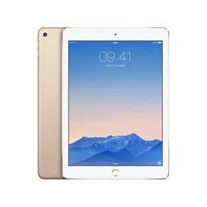 Tablette Apple iPad Air 2 Wi-Fi 16Go - Or