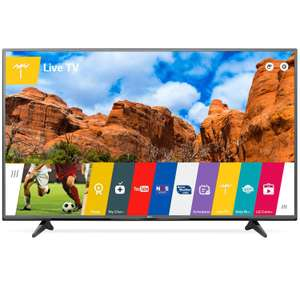 "TV LED 49"" LG 49UF680V -  UHD, 4K Smart TV (via ODR 100€)"