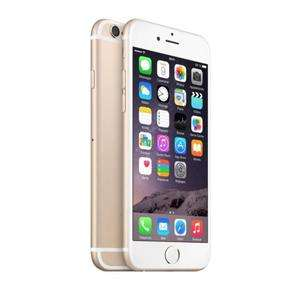 Smartphone Apple iPhone 6 - Or, Reconditionné (Vendeur tiers)