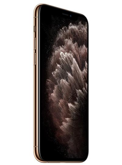 """[Précommande] Smartphone 5.8"""" Apple iPhone 11 Pro (256 Go) + Forfait 4G (60 Go, Appels & SMS illimités - Engagement 24 mois)"""
