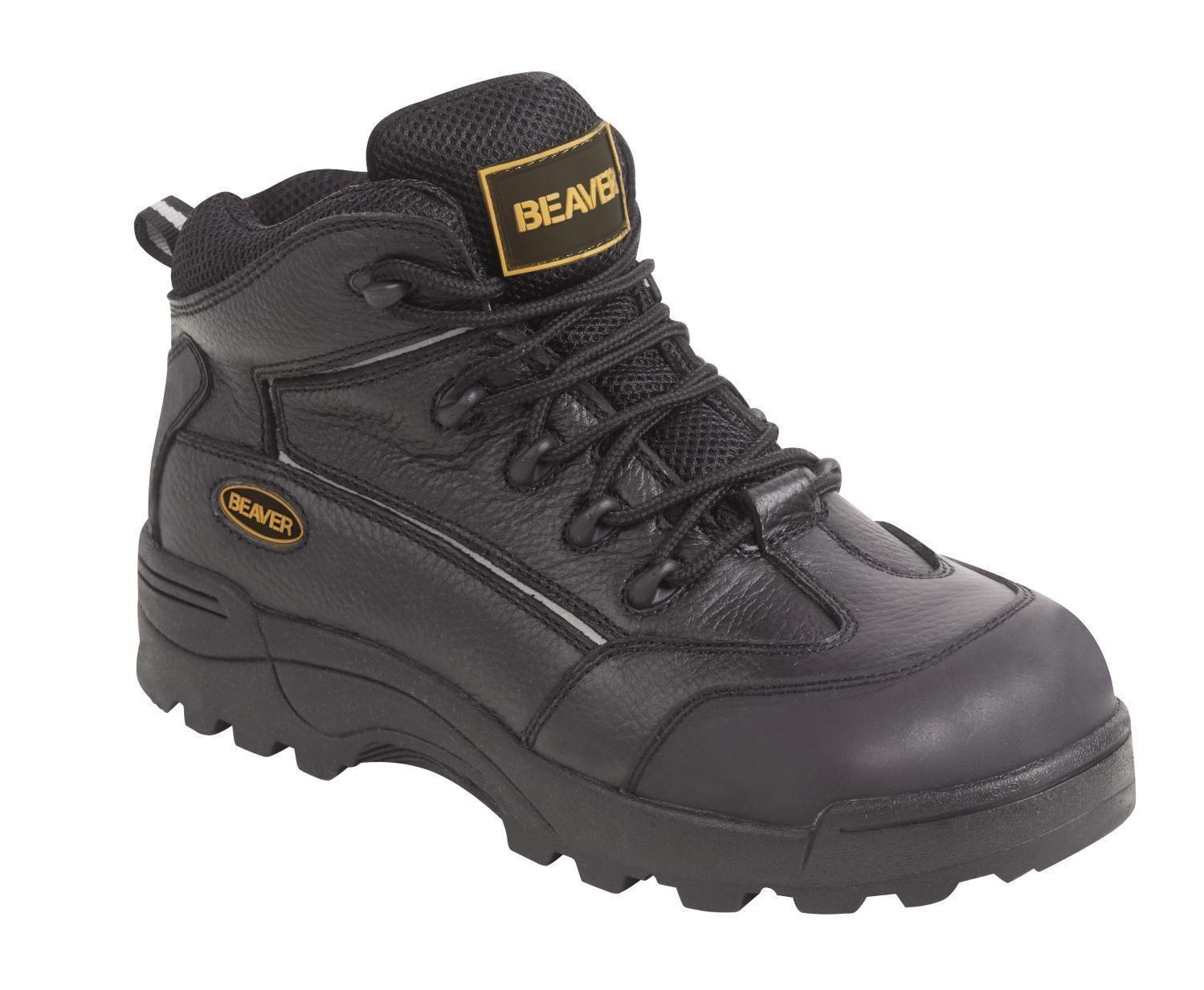 Chaussures de sécurité Beaver Paroh 610