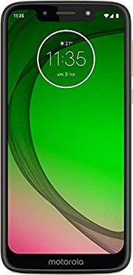 "Smartphone 5.7"" Motorola Moto G7 Play - 32 Go, Or"