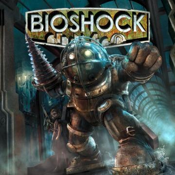 Jeu BioShock sur PS3 (Dématérialisé)
