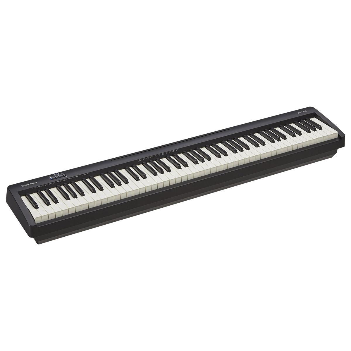 Piano Numérique Roland FP-10 - 88 touches